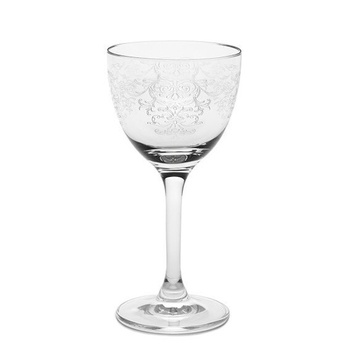 RONA Lace Nick & Nora Glass 160ml