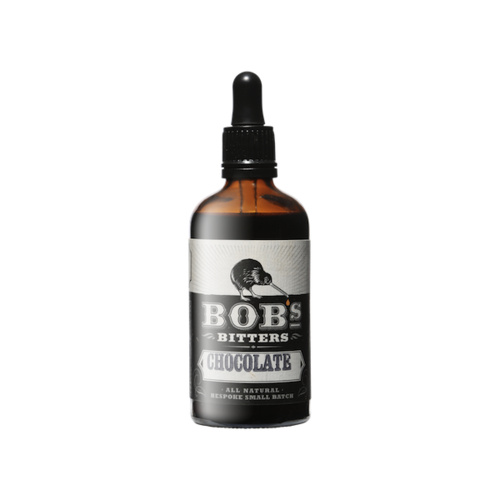 Bob's Chocolate Bitters 100ml