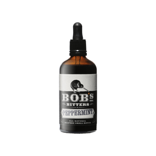 Bob's Peppermint Bitters 100ml