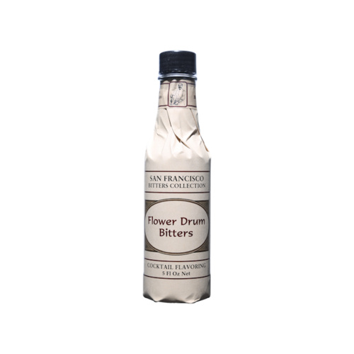 San Francisco Bitters Co. Flower Drum Bitters 148ml
