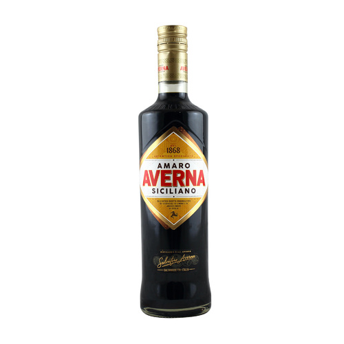 Averna Amaro Siciliano 700ml