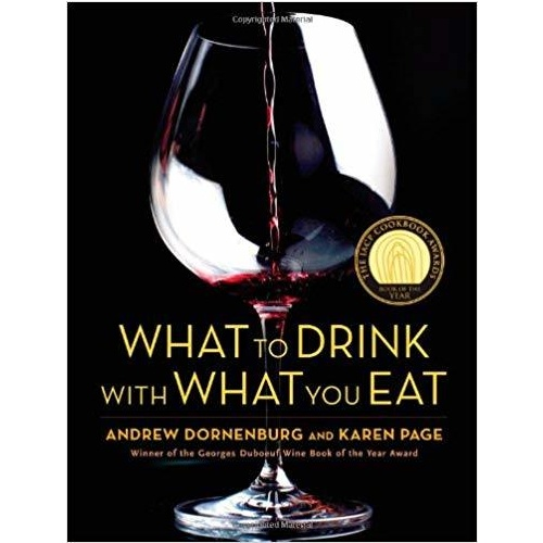 What to Drink with What You Eat[Hardcover]