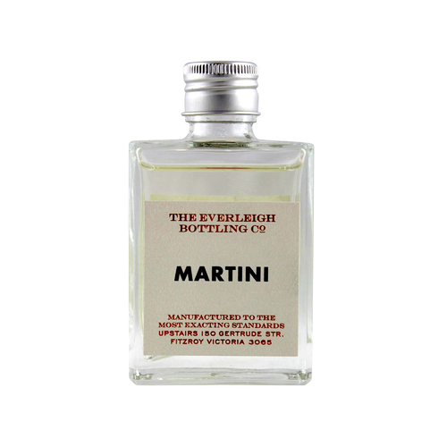 The Everleigh Bottling Co Martini (Single Serve Pocket Cocktails) 90ml